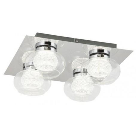 GILLY Floor Lamp LED 5W H153 D20cm 4000K - 1