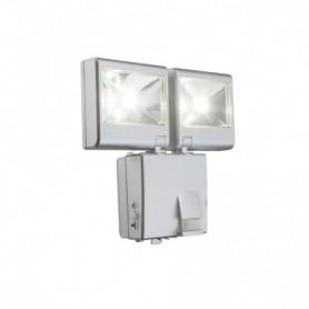 Stropné bodové svietidlo spot ZEUS CH/WHITE 342 - 1