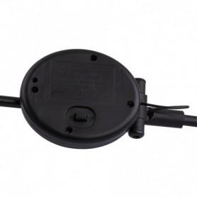 SMD LED GLS E27 230V 8,5W 2700K WARMWHIT - 1