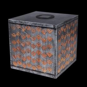Exteriérová stojanová lampa PREZENT 65305 - 1