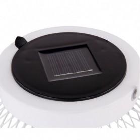 Exteriérová stojanová lampa PREZENT 66008 - 1