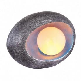 Exteriérové závesné svietidlo PREZENT 3065 - 1