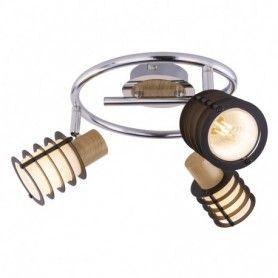 Stropné svietidlo prisadené Italux M-D89023-8W - 1