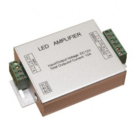 ND - náhradné diely,LED STRIPE 75104 ND AMPLIF EMITHOR