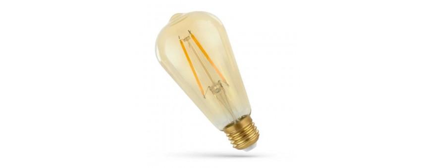 Svetelné zdroje - žiarovky Svietidla Miko