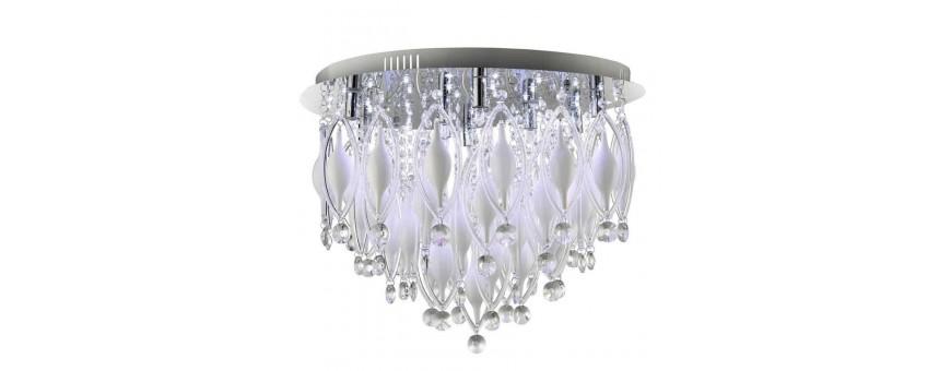 Interiérové stropné svietidlá Svietidla Miko