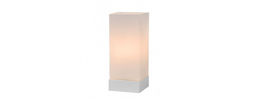 Dotykové lampy stolné Svietidlá Miko